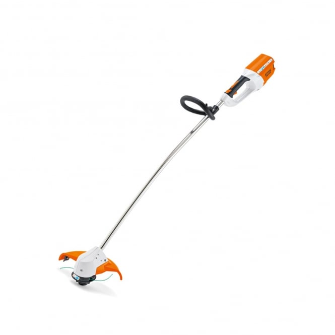 stihl fsa 65 machinery from gustharts uk. Black Bedroom Furniture Sets. Home Design Ideas