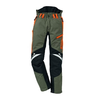 Function Ergo Chainsaw Trousers