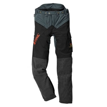HIFLEX Chainsaw Trousers