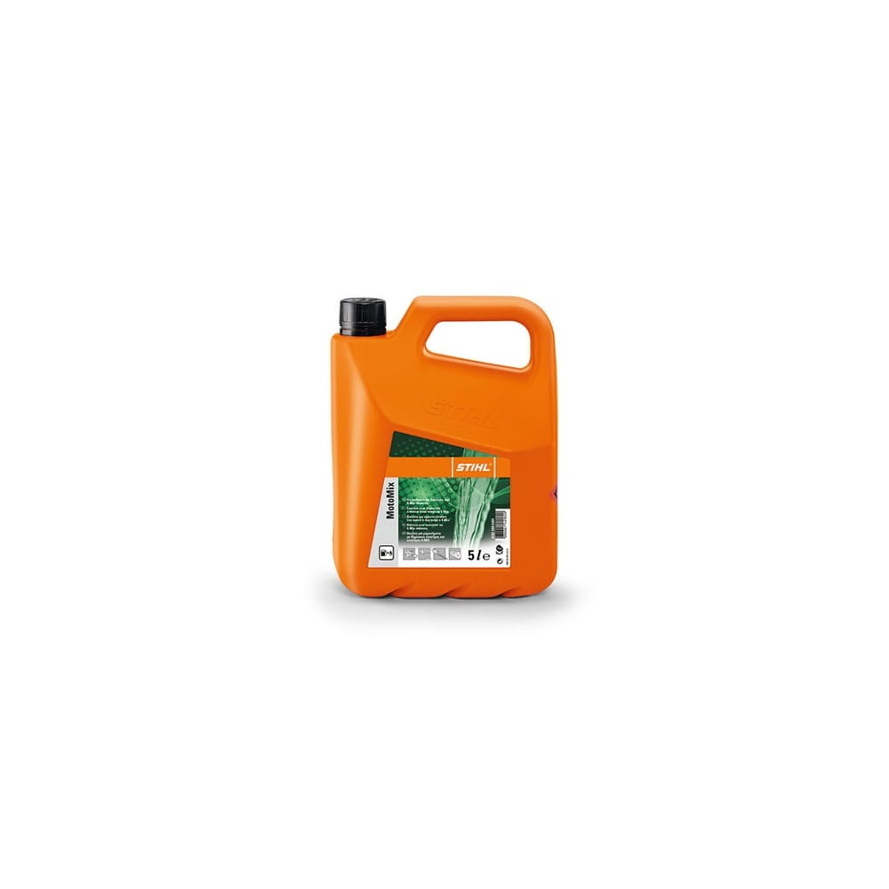9b196fe9c Stihl MotoMix 2 Stroke Fuel Mixture - Consumables from Gustharts UK
