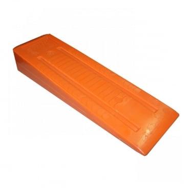 Log Splitter Wedge Available At Gustharts Wood Splitting