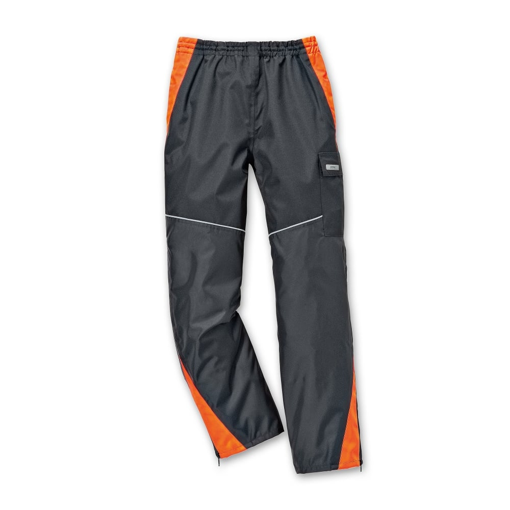 2acbe2e3a Stihl Raintec Trousers - Clothing   PPE from Gustharts UK