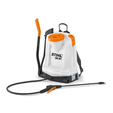 Weed Sprayers Available At Gustharts   Mist Blower For Sale
