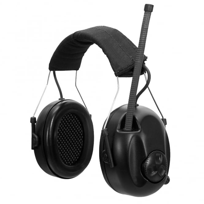 SWATCOM A-Kabel Analogue FM Radio Headset
