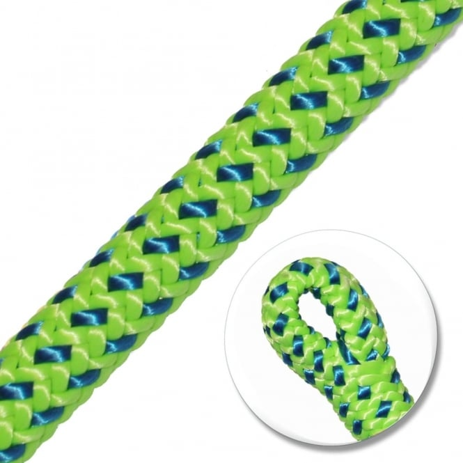 Teufelberger Tachyon Green & Blue
