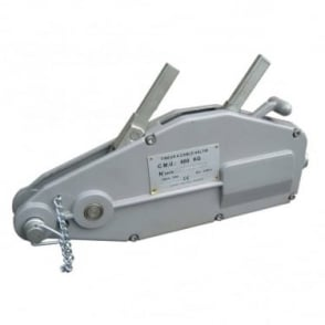Winch c/w Cable & Handle